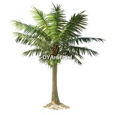 Fake Tree by Dyartificial Fake Plastic Coconut Tree Dongyi