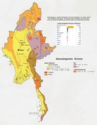 Irrawaddy River Map Ballooning Over The Plains Of Bagan Ramblin U0027 Boy