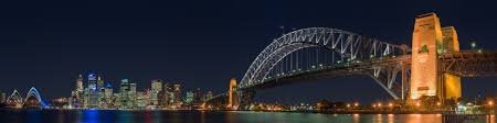 sydney harbour bridge wikipedia