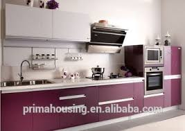 modular kitchen cabinet color combinations pvc kitchen cabinet
