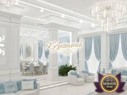 Qatar Interior Design Luxury Interior Design Living Rooms In Qatar