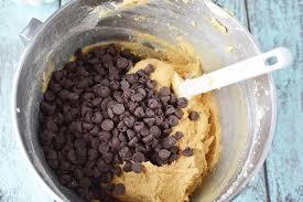 the best instant pot pumpkin chocolate chip cake