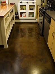 pictures of concrete flooring surface treatments concrete