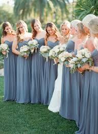 bridesmaid dress colors blue wedding ideas with beautiful charm dress ideas