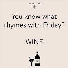 Wine Meme - friday meme pinteres