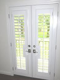Shutters For Doors Interior Doors With Shutters Patio Doors In St Louis