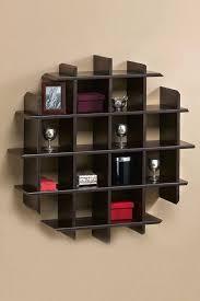 wooden wall bookshelves home design unique shelves modern 2 buy