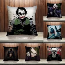 creepy home decor patterned throw pillows picture more detailed picture about
