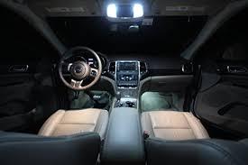 Grand Cherokee Interior Colors Amazon Com Precisionled 2011 2016 Jeep Grand Cherokee Led