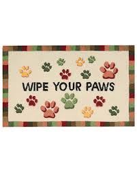 Wipe Your Paws Doormat Zazzle 50 Best Step On Me Images On Pinterest Door Mats Welcome Mats
