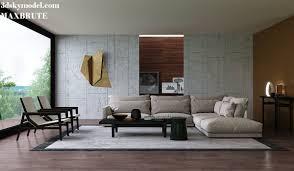 bristol poliform sofa maxbrute funiture modern best choise model