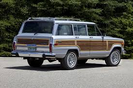 classic jeep wagoneer lifted legends jeep wagoneer suv