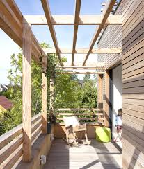 gallery of eco sustainable house djuric tardio architectes 44