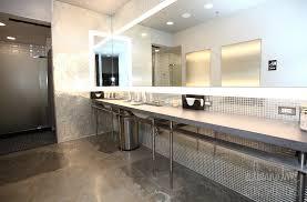 Bathroom Vanities Miami Florida Concrete Bathroom Vanity Custom Color Barry U0027s Bootcamp Miami Beach