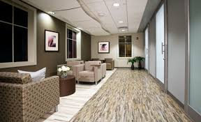 doctors office design high cost level