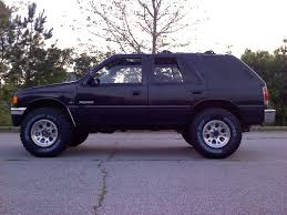 honda passport isuzu wizard passport rodeo pinterest honda