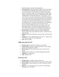 Sample Occupational Therapist Resume by Solar Sales Resume Sample Contegri Com