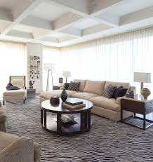 family room couches sunroom traditional with built in bookshelves