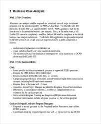 49 analysis examples u0026 samples in word