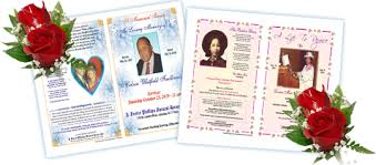 funeral programs printing banner01 png