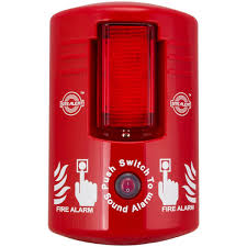 fire alarm document cabinet howler site alert fire alarm with strobe light fire protection
