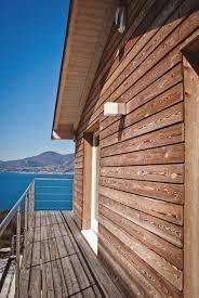 rivestimento facciate in legno larice naturale rivestimento in legno per pareti esterne su casa
