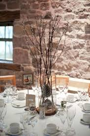 Non Flower Centerpieces For Wedding Tables by 38 Best Non Flower Centre Peices Images On Pinterest Boho