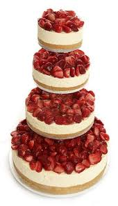 cheesecake wedding cake wedding inspiration wedding cake alternatives cheesecake