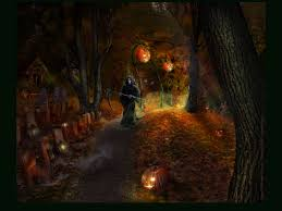 background video halloween october 2014 encourage by cornelilioi