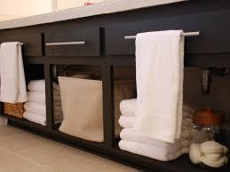 towel towers bathroom towel storage ideas think vertically when