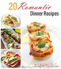 romantic dinner ideas 20 romantic dinner recipes romantic dinner for two