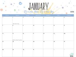 printable calendar pages 2018 printable calendar for moms imom