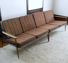 mid century sectional couch viko baumritter by lisabretrostyle2