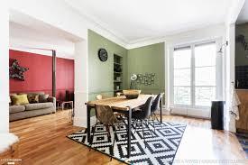 renovation appartement haussmannien appartement haussmannien industriel chic et moderne 55m2 75010