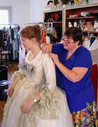 tuesday costumes the tour costume shop tryon palace