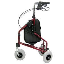 senior walkers with wheels karman healthcare 3 wheel walker karman healthcare specialty walkers