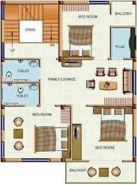 Double Bedroom Independent House Plans Duplex Floor Plans Indian Duplex House Design Duplex House Map