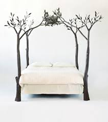 Tree Bed Frame Tree Bed Frame On The Hunt
