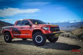 truck toyota bj baldwin trades in his silverado trophy truck for a tundra