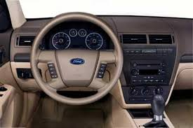 2007 ford fusion se ford fusion se review the about cars