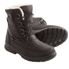 womens winter boots size 9w kamik baltimore boots for save 47