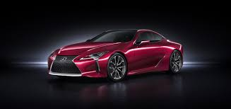 lexus lc rivals 2017 lc 500 with 467hp is the most dynamic lexus since the lfa 51