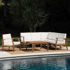 outdoor sofa sets u2013 gdf studio