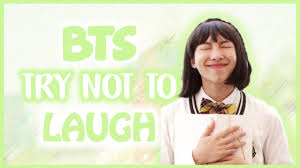 Challenge Tie Or Not Bts Try Not To Laugh Challenge 3