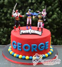 power rangers birthday cake power rangers cake nc586 celebration cakes melbourne amarantos