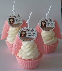 cupcake candles cupcake candles 4 at in seven colors colorful designs pictures