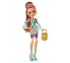 Ever After High Dolls Where To Buy Buy Ever After High Ashlynn Ella Doll At Argos Co Uk Your Online
