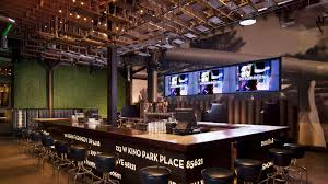 rent playground bar and lounge corporate events wedding