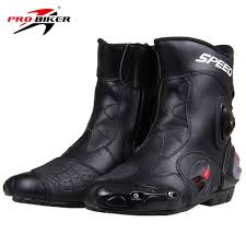 short motorbike boots online get cheap racing motorcycle boots aliexpress com alibaba