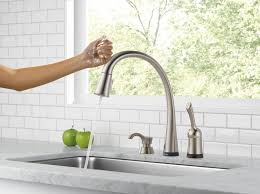 best touchless kitchen faucet reviews kitchen faucet adorable kraus faucets reviews best touchless
